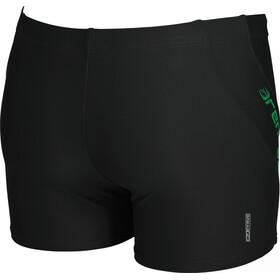 arena Byor Shorts Men black-leaf